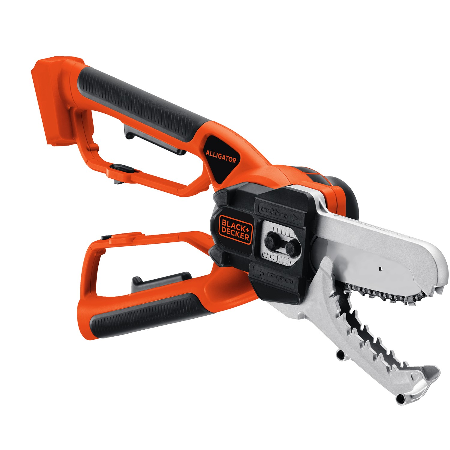 BLACK+DECKER LLP120B 20V MAX Cordless Lithium-Ion Alligator Lopper (Bare Tool)