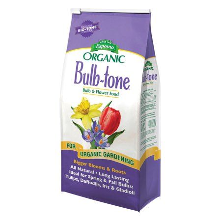 Espoma BT4 4 lbs. Bulbs-Tone 4-10-6 Plant