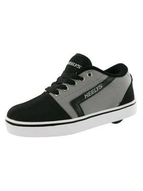 Heelys Unisex Kid's GR8 Pro Canvas HE100342H Skate Shoes
