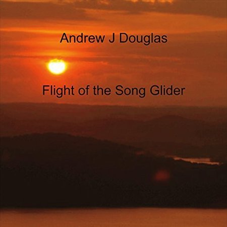 Flight Of The Song Glider (CD) - Halloween 50's Songs