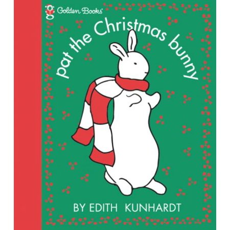 Pat the Christmas Bunny (Touch and Feel - Halloween Party Touch And Feel