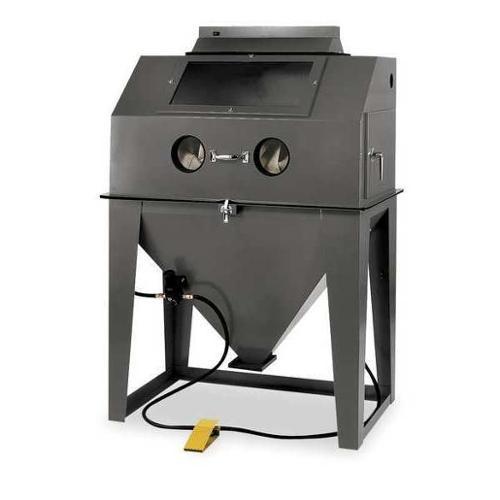 ECONOLINE 101696G-A Abrasive Blast Cabinet