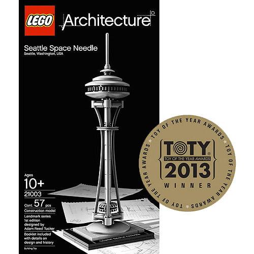 LEGO Architecture, Seattle Space Needle