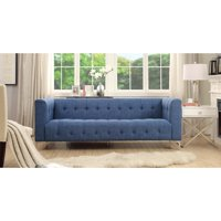 Inspired Home Marianne Tufted Sofa