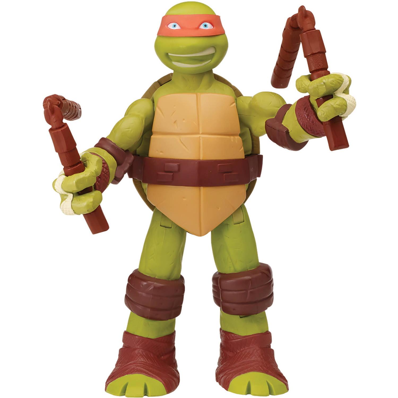 Ninja Turtles Leonardo Toys Walmart Com
