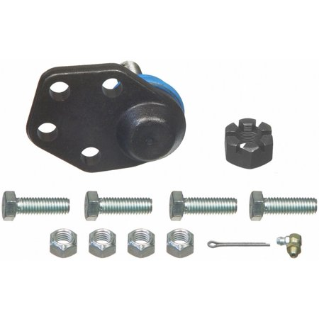 Impala Lower Ball Joint (Moog K7369 Ball Joint OE Replacement, Front, Driver or Passenger Side, Lower)