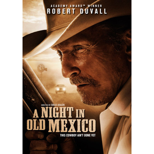 A Night In Old Mexico (Widescreen)