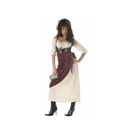 Adult Renaissance Tavern Wench Costume (Renaissance Witch)