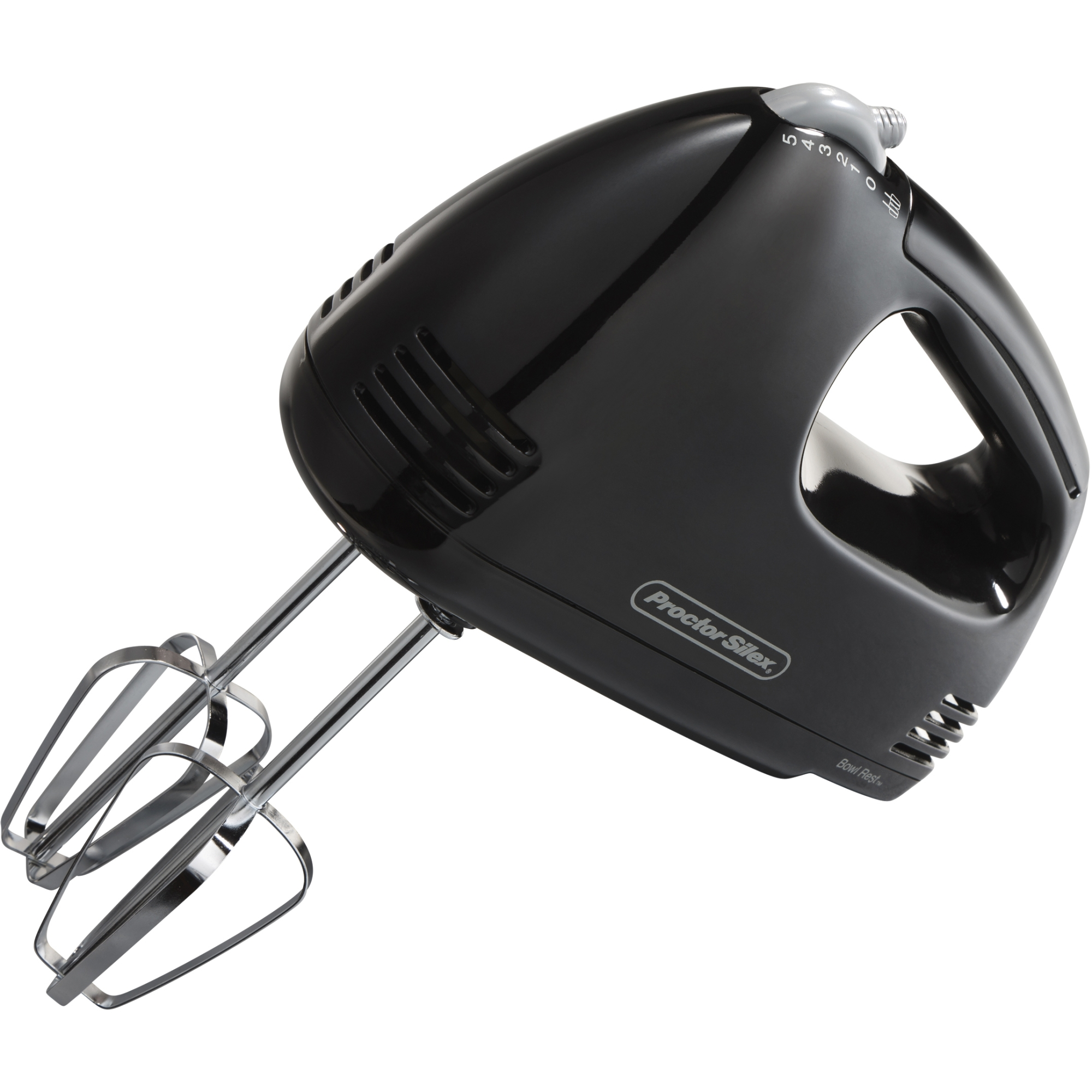 Proctor Silex Easy Hand Mixer | Model# 62507