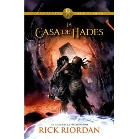 La Casa De Hades   The House Of Hades