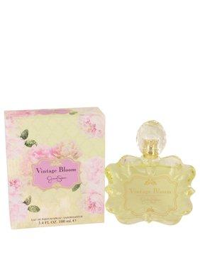 Jessica Simpson Jessica Simpson Vintage Bloom Eau De Parfum Spray for Women 3.4 oz