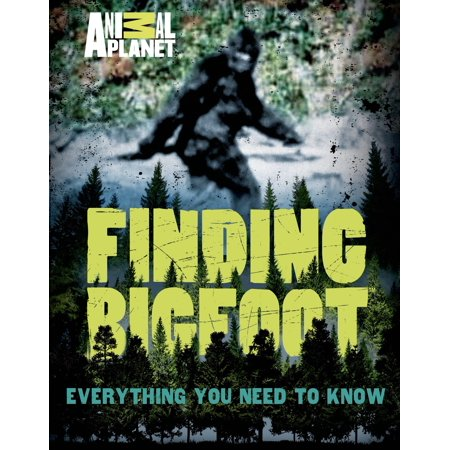 Finding Bigfoot : Everything You Need to Know (Bigfoot Systems)