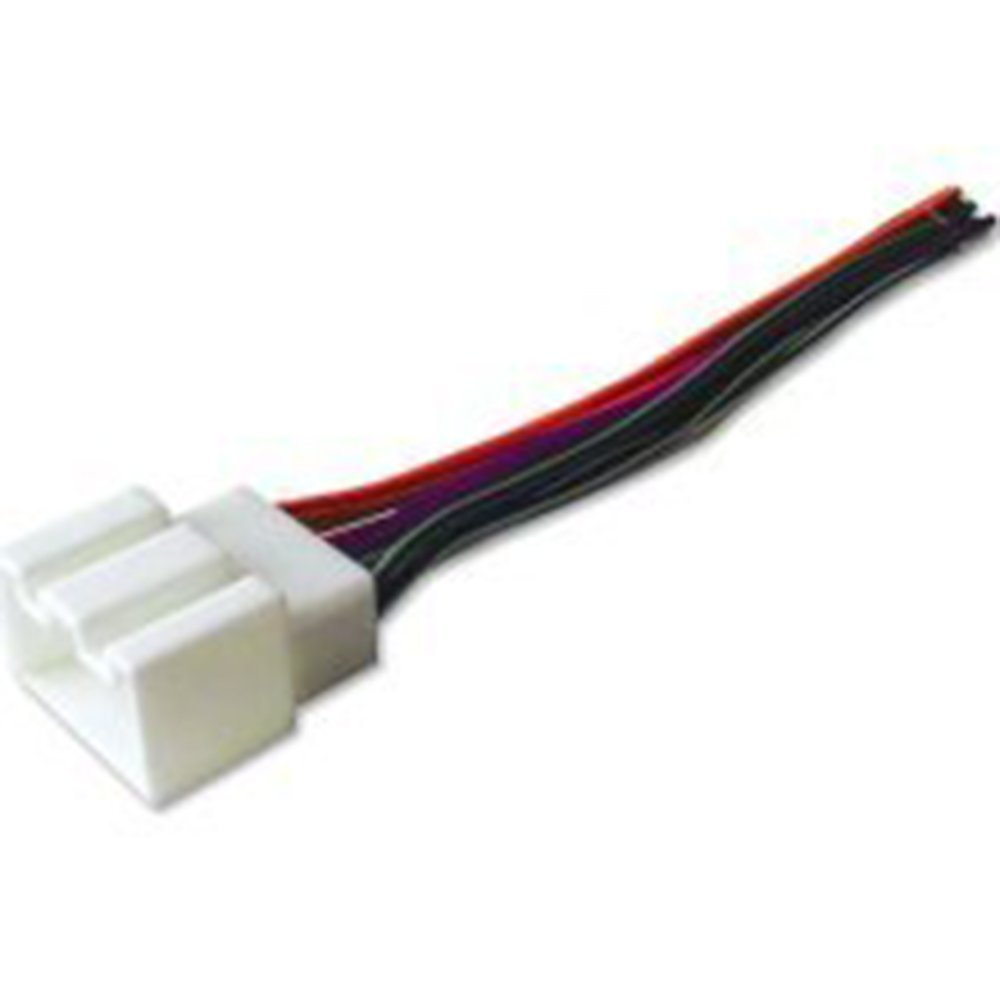 Stereo Wire Harness Ford F