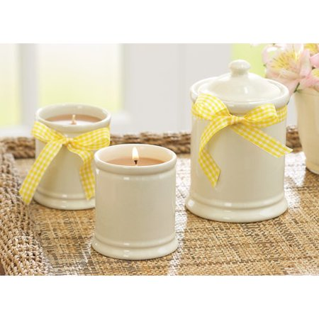Better Homes And Gardens 3pc Candle Gift Set Apple Pie