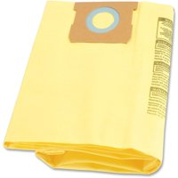 Shop-vac 5-8 Gal High-eff Collection Filter Bags - 8 Gal - Yellow (9067100ct)