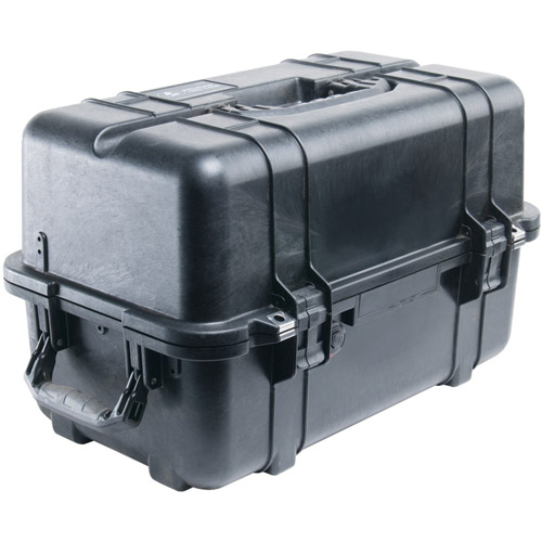 1460 HARD CASE BLACK WITH FOAM