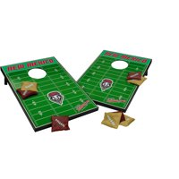 Wild Sports Collegiate New Mexico Lobos 2x3 Field Tailgate Toss