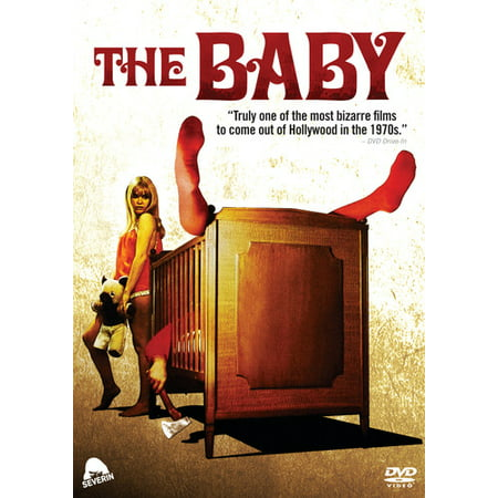 The Baby (DVD) (Romano Post)