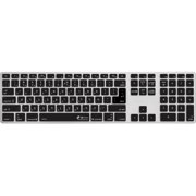 Hebrew Keyboard Cover