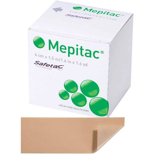 Mepitac Safetac Medical Tape