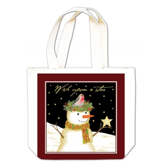 Alices Cottage Wish Upon a Star Gift Tote