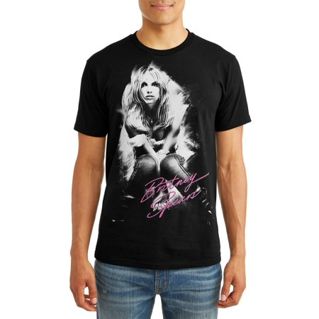 Bravado Britney Spears T-shirt