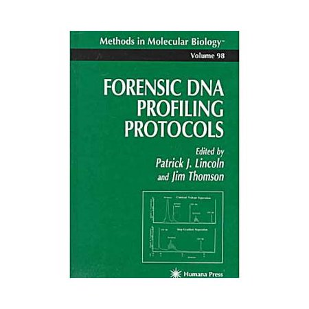 Forensic DNA Profiling Protocols by