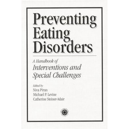 Preventing Eating Disorders : A Handbook of Interventions