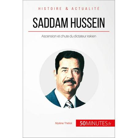Saddam Hussein - eBook](Saddam Hussein Outfit)