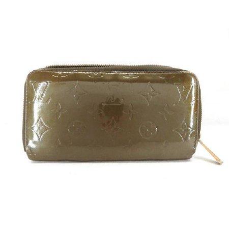 Louis Vuitton Monogram Speedy 30 - Louis Vuitton Monogram Vernis Bronze Zippy Wallet 219063