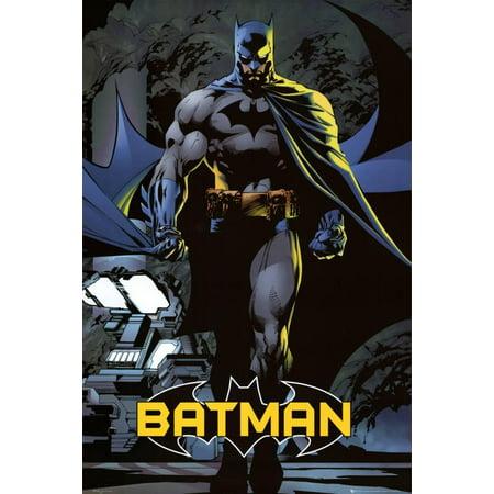 Batman Poster - 24x36](Batman Poster)