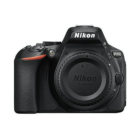 Nikon D5600 24.2 MP DX-format Digital SLR Body (Olympus Digital Slr)