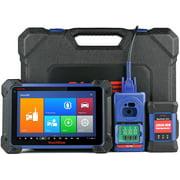 Autel MaxiIM IM608 OBD2 Automotive Key Programming Diagnotsic Tool with IMMO Key Programmer XP400 and MaxiFlash ECU Reprogrammer