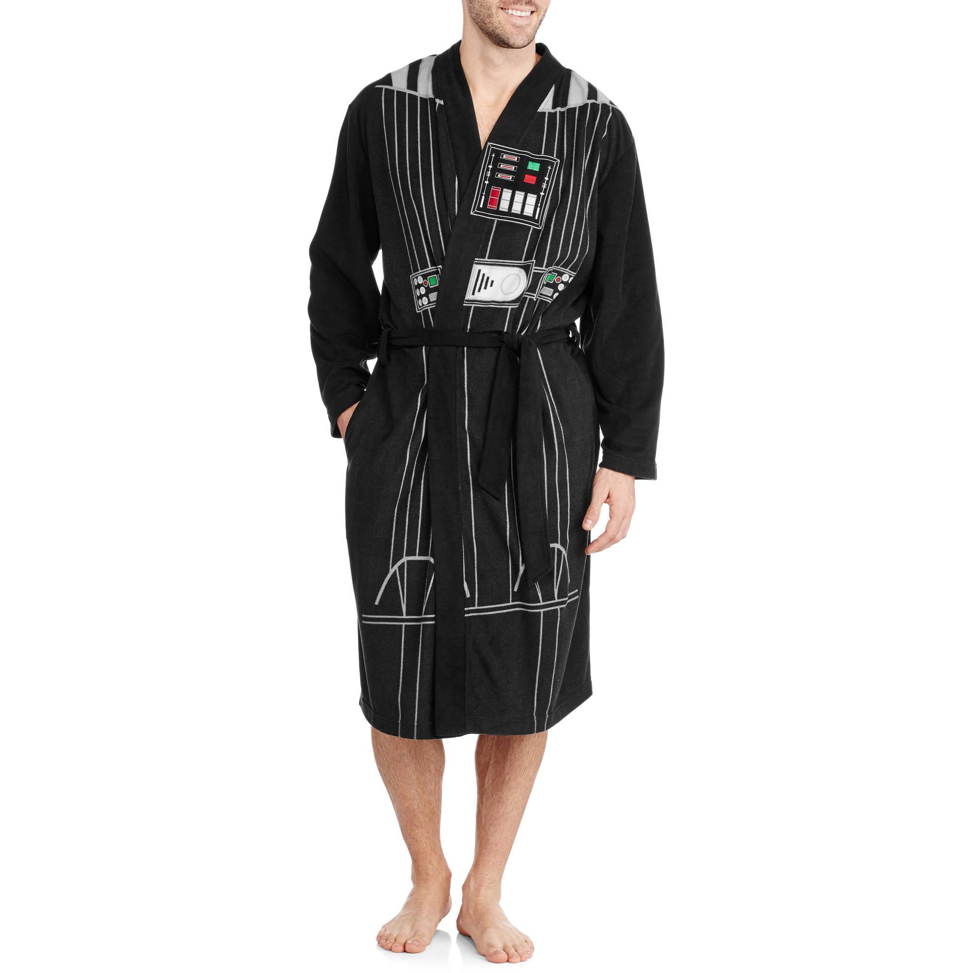 Star Wars Vader Wrath Men's Robe