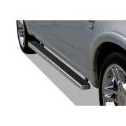iBoard Running Board For Ford F-150 SuperCrew Cab 4 Full Size Door