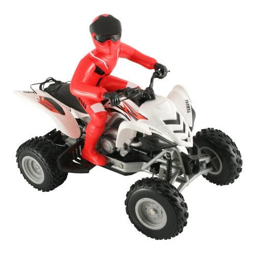 """Yamaha 13"""" ATV Radio-Controlled Vehicle"""