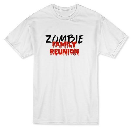 Zombie Family Reunion\