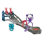 Monsters University Toxic Race Play Set