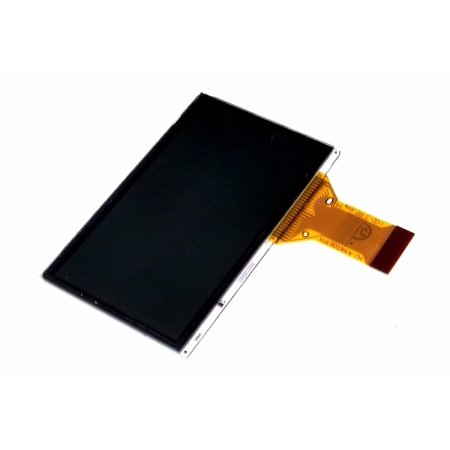 LCD Display Screen Monitor For Canon FS11 FS19 FS100 FS200 FS306 No Backlight