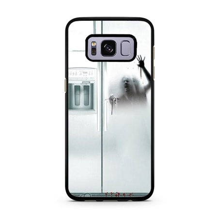 Scary Fridge Galaxy S8 Plus - Custom Fridge
