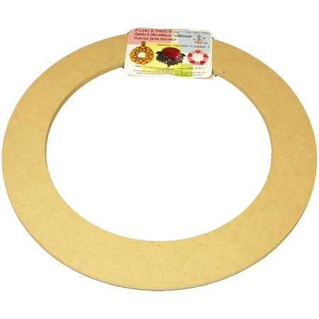 Biodegradable Craft Ring, 9