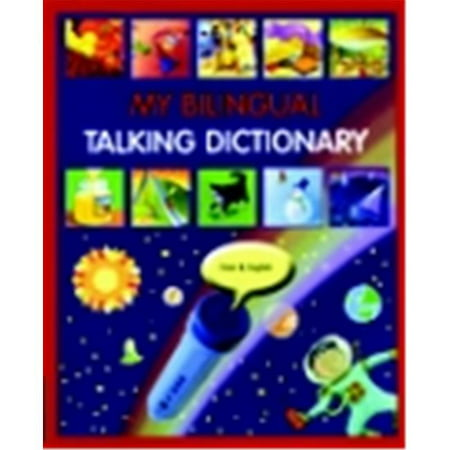 Mantra Lingua My Bilingual Dictionary, Farsi And English