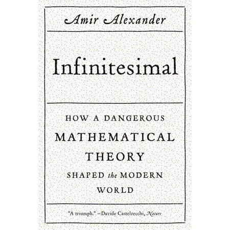Infinitesimal: How a Dangerous Mathematical Theory Shaped the Modern