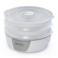 Presto Dehydro(TM) Electric Food Dehydrator 06300