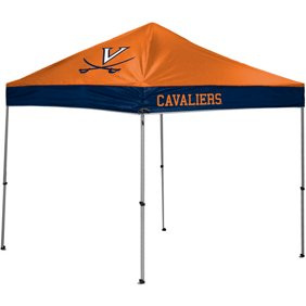 10' X 10' Straight Leg Canopies
