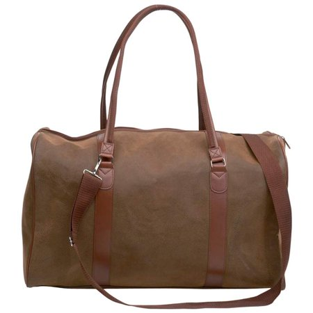 Embassy; Travel Gear Faux Leather 21; Tote Bag