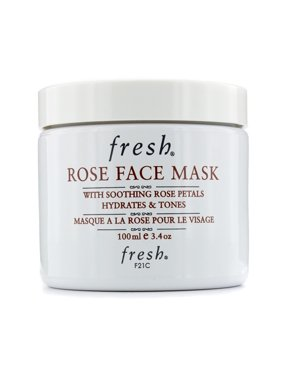 Fresh - Rose Face Mask -100ml/3.5oz