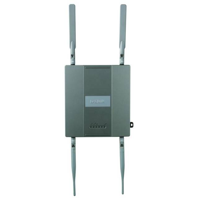 D-Link DWL-8600AP Wireless Switching N Access Point for DWS-4026