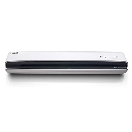 Neatreceipts Mobile Document Scanner And Digital Filing System For Pc And Mac Refurbished