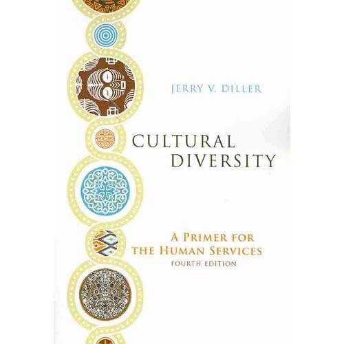 Cultural Diversity by Jerry V Diller